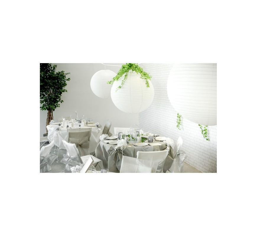 Lanterne g ante 75 cm les couleurs du mariage mariage for Lanterne deco exterieur