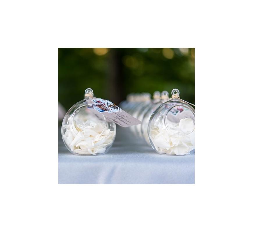 boule en verre 224 suspendre les couleurs du mariage mariage et r 233 ception