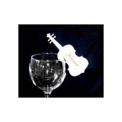 Marque place violon