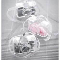 Boite à dragées appareil photo x 10