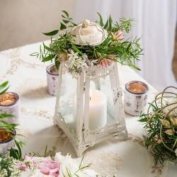 Lanterne décorative vintage