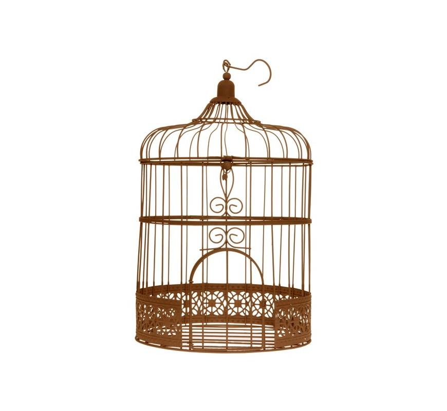 cage oiseaux mariage vintage les couleurs du mariage. Black Bedroom Furniture Sets. Home Design Ideas