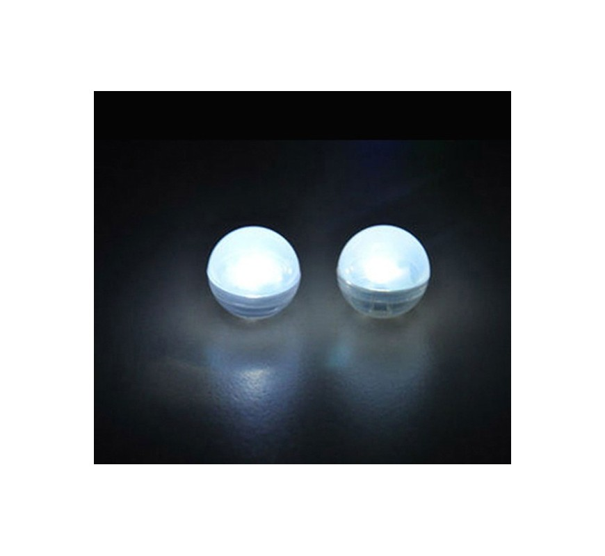 mini boule led lumineuses par 10 les couleurs du mariage mariage et r ception. Black Bedroom Furniture Sets. Home Design Ideas