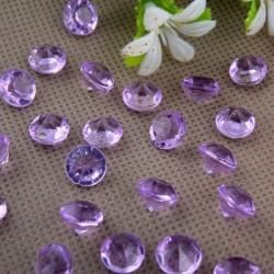Diamants lavande x 100