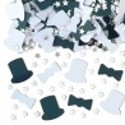 Confettis de table cabaret
