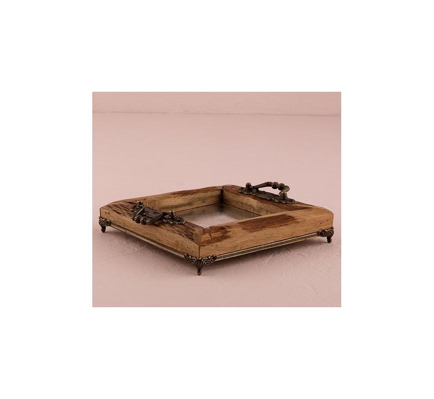 plateau rustique en bois les couleurs du mariage mariage et r ception. Black Bedroom Furniture Sets. Home Design Ideas