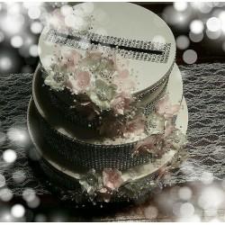 Urne de mariage wedding cake