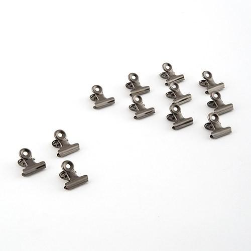 Pince industrielle en métal par 12