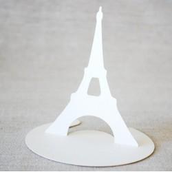 Marque place  Tour Eiffel par 10