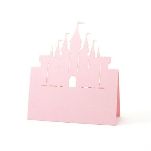 Marque place Château de princesse