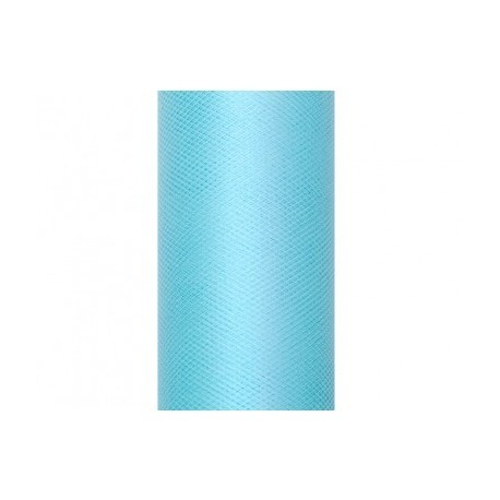 Tulle turquoise 50 cm x 9 m