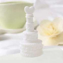 Bulle wedding cake par 12