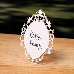 Marque place miroir baroque