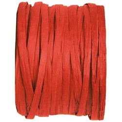 Raphia rouge