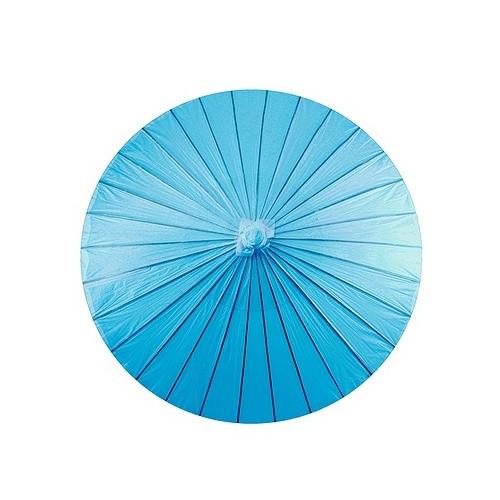 Ombrelle bleu caraibes
