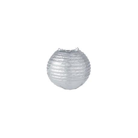 Lanterne chinoise 20 cm or