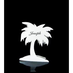Marque place palmier