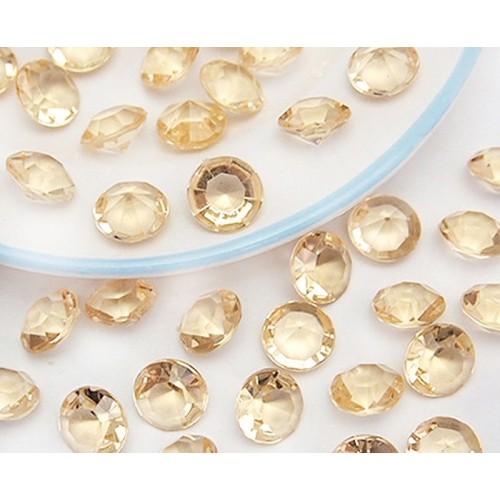 Diamants or x 100