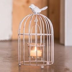 Cage porte luminion