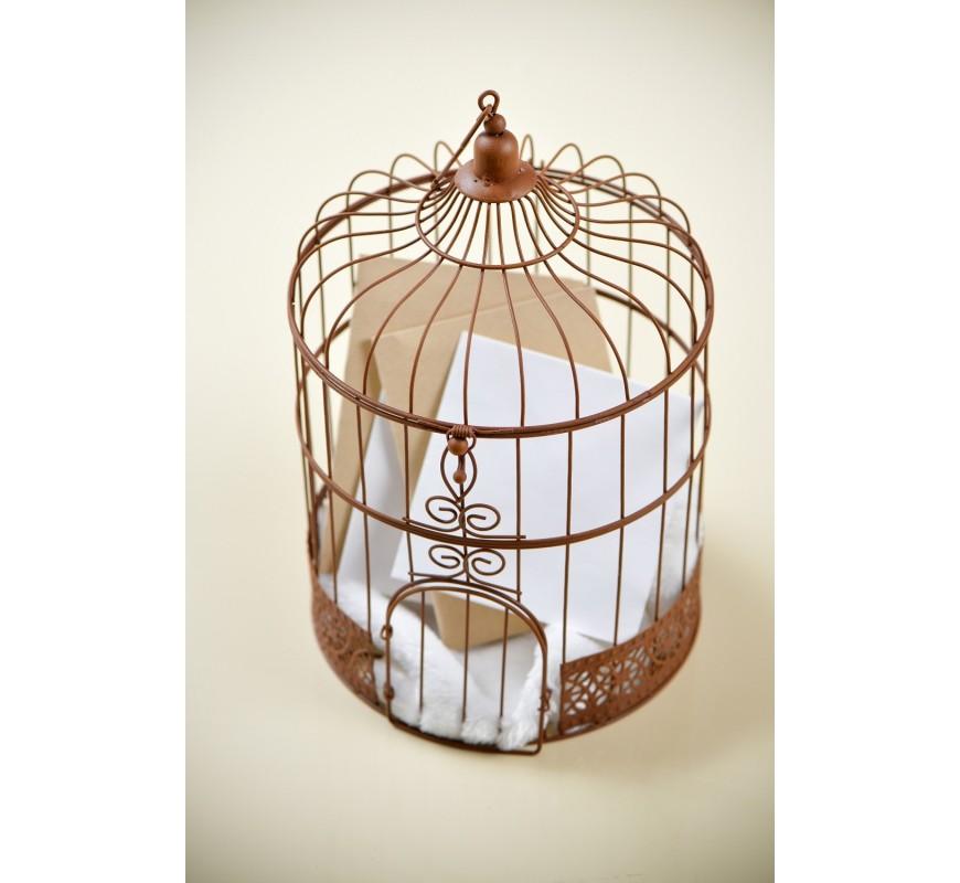 cage oiseaux mariage vintage les couleurs du mariage mariage et r ception. Black Bedroom Furniture Sets. Home Design Ideas