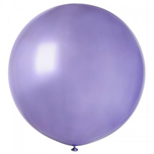 Ballon géant lavande 250 cm