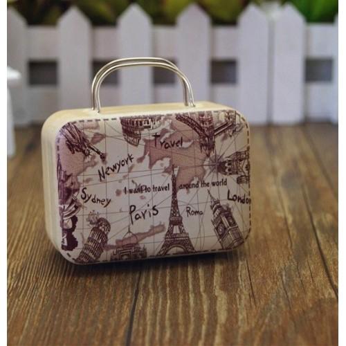 valise drag es voyage autour du monde les couleurs du mariage mariage et r ception. Black Bedroom Furniture Sets. Home Design Ideas