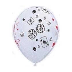 Ballon Casino Las Vegas (par 10)