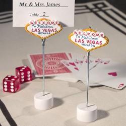 Porte nom Las Vegas